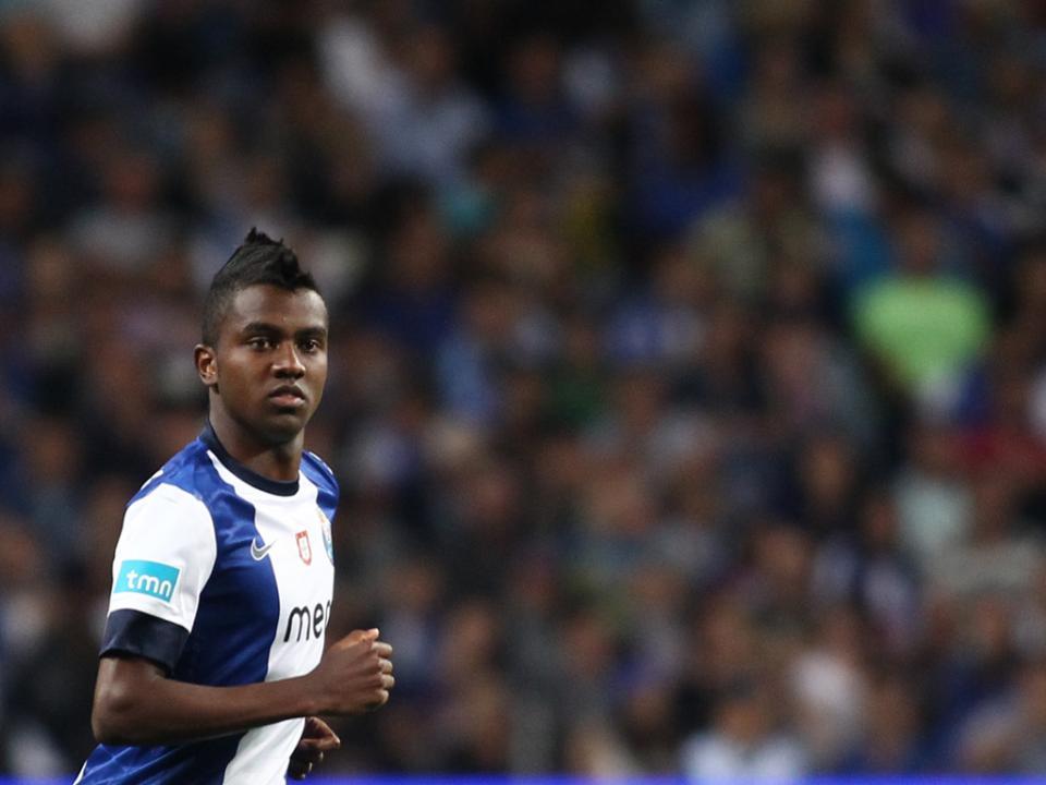 FC Porto: Kelvin voltou aos golos, quase 2 anos depois (vídeo)