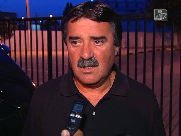 P. Ferreira e Olhanense trocam jogadores