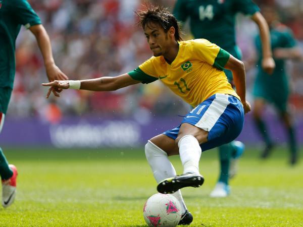 Jogador Neymar Biografia Tostão «neymar é um Jogador