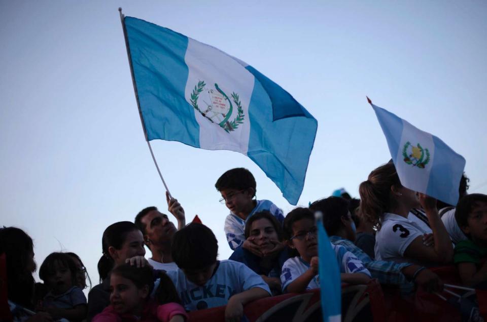 FIFA retira castigo a Guatemala 19 meses depois