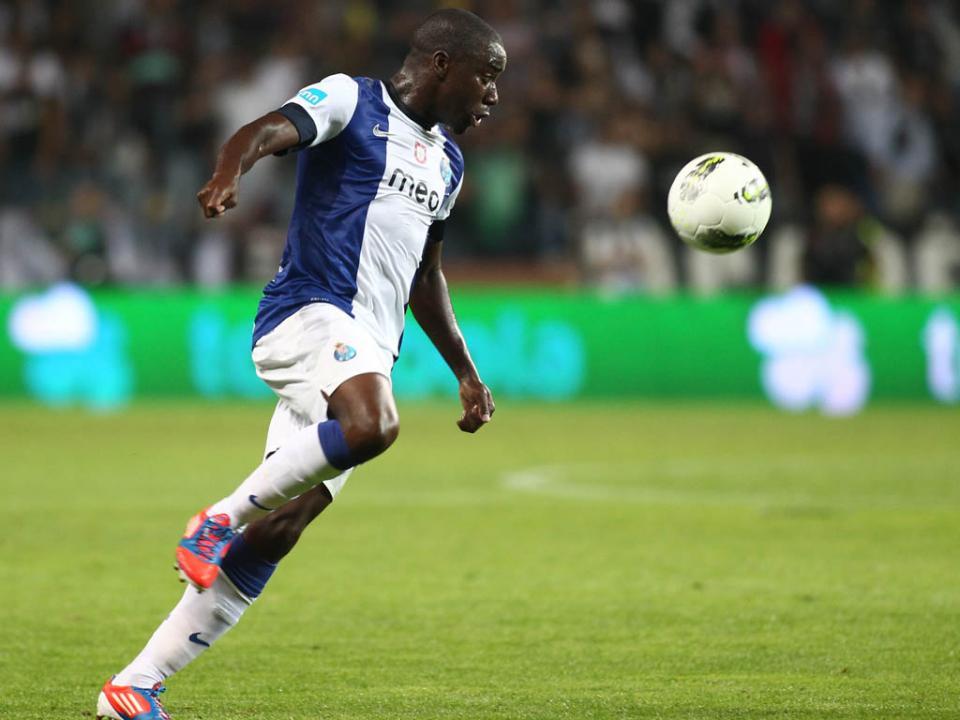 Djalma (ex-FC Porto) e Baiano (ex-Sp. Braga) feridos em acidente