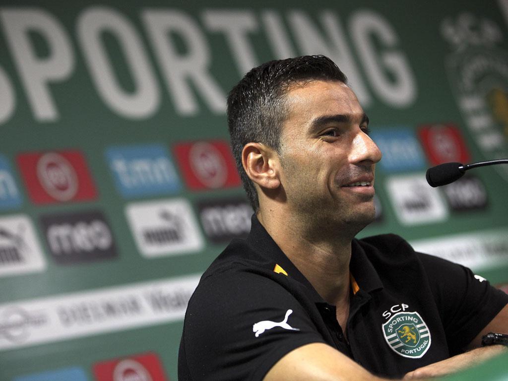 Sporting recupera 17 5 por cento do passe de Rui Patrcio