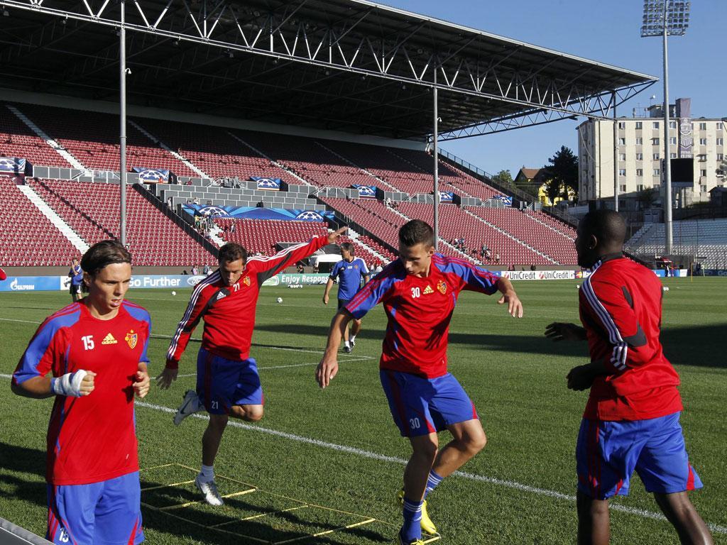 LE: confira os árbitros das equipas portuguesas