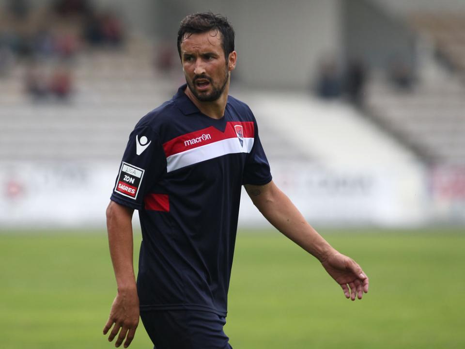 II Liga: Varzim aposta no estreante César Peixoto para novo técnico