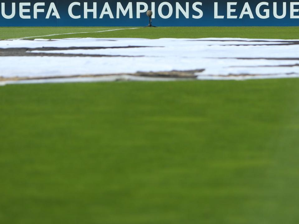 UEFA anuncia árbitros para as finais da «Champions» e Liga Europa