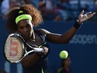 US Open Tennis: Serena Williams (Lusa)