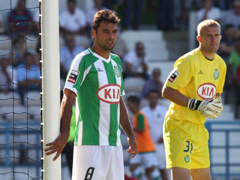 V. Setúbal: Paulo Tavares volta a ser opção quatro meses depois