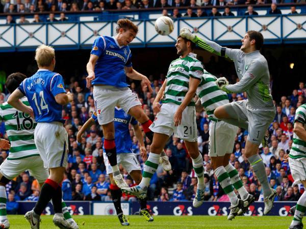 LC: «Somos mentalmente muito fortes», avisa Celtic
