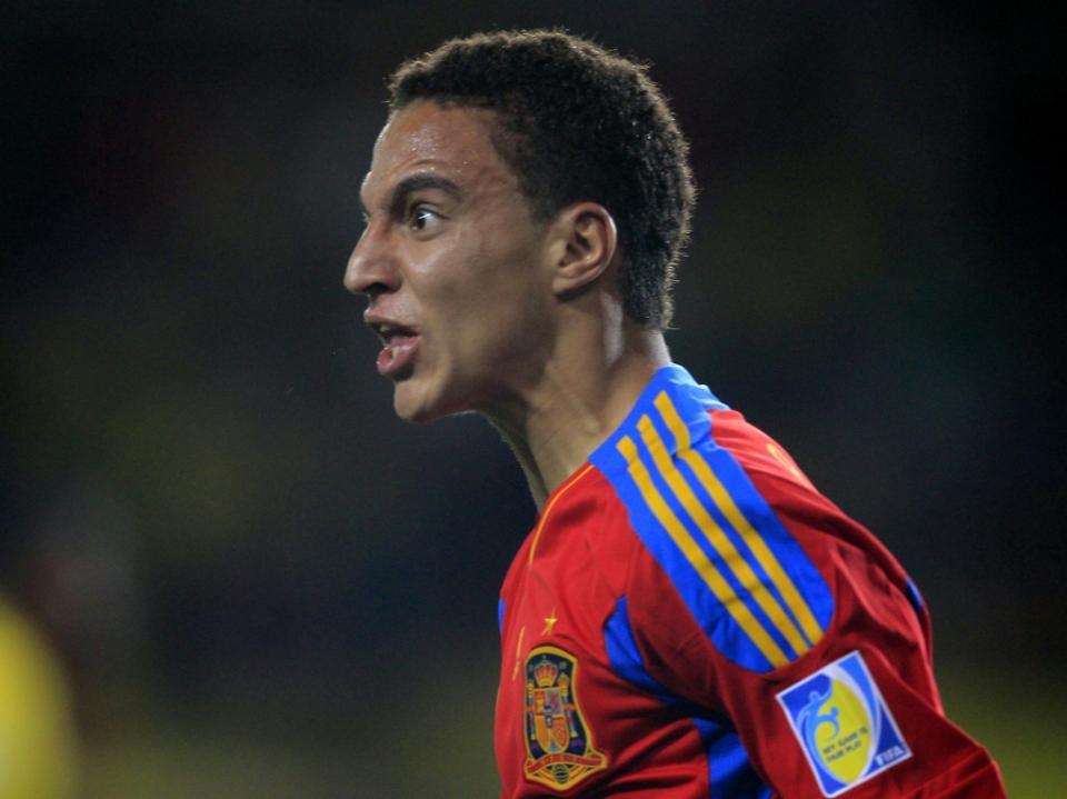 VÍDEO: o arrepiante lance entre Rodrigo e Lunev no Rússia-Espanha
