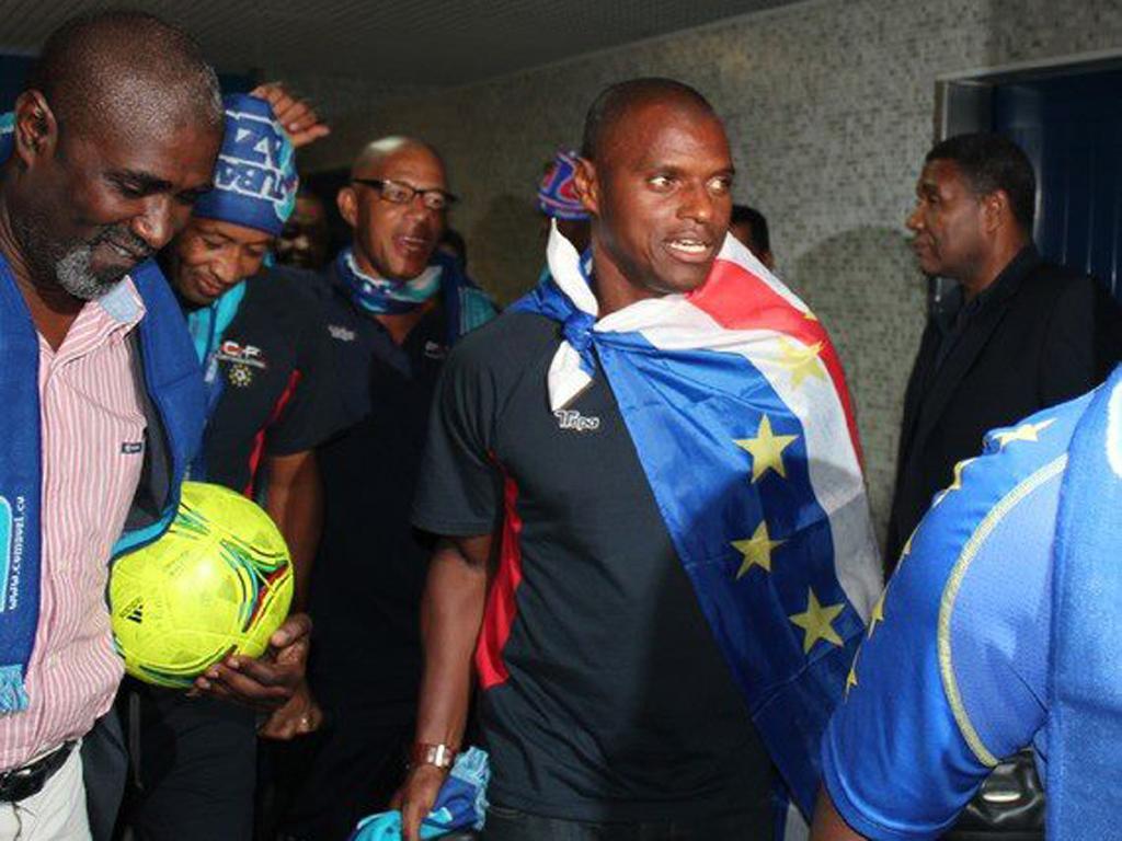 CAN 2013: Cabo Verde empata na estreia