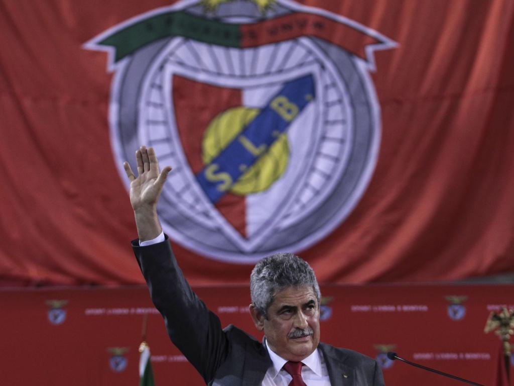 Benfica: SAD com lucro de 24 milhões no primeiro trimestre