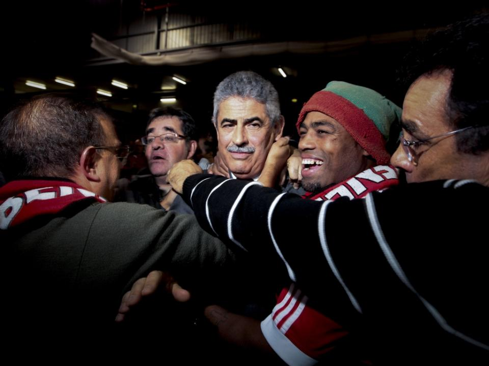 Benfica de Vieira: a melhor década do FC Porto