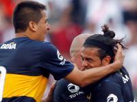 Boca Juniors: 39 lesões, será recorde?