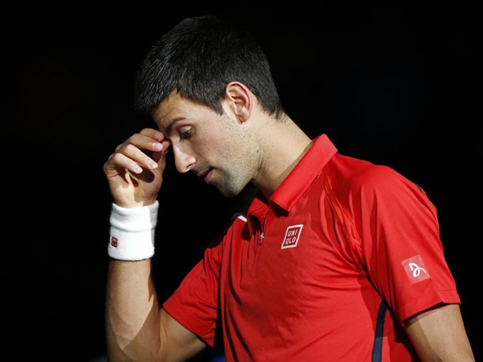 US Open: Djokovic nas meias-finais