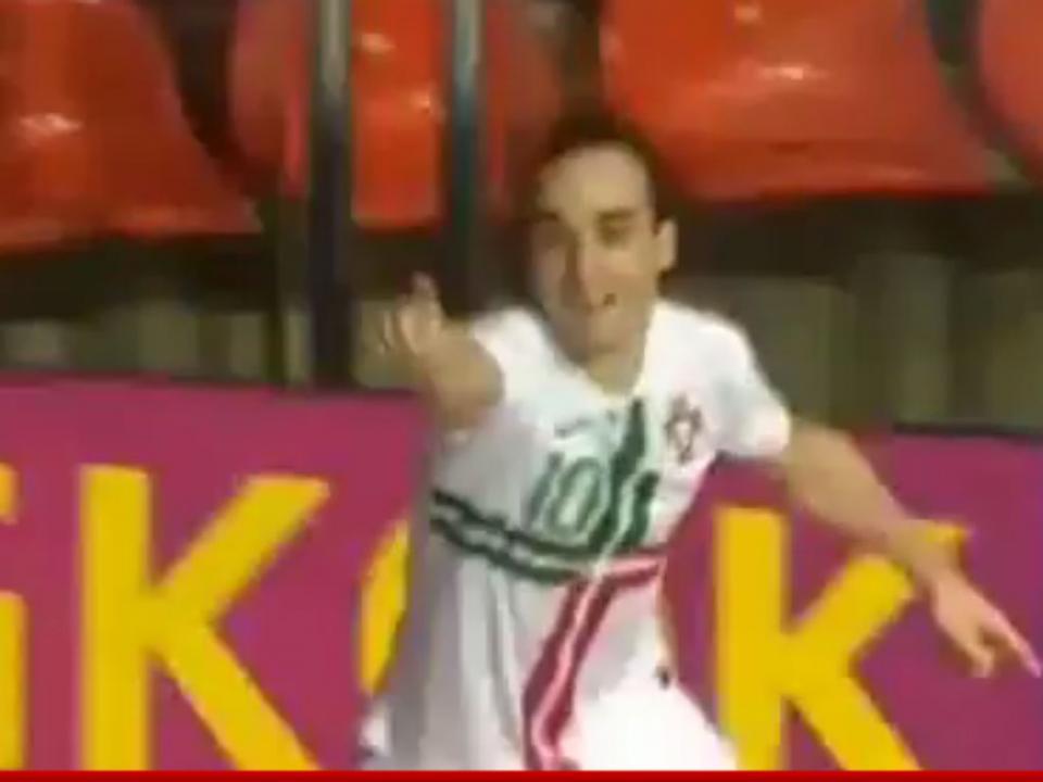 Futsal: Ricardinho assinou pelo Inter Movistar