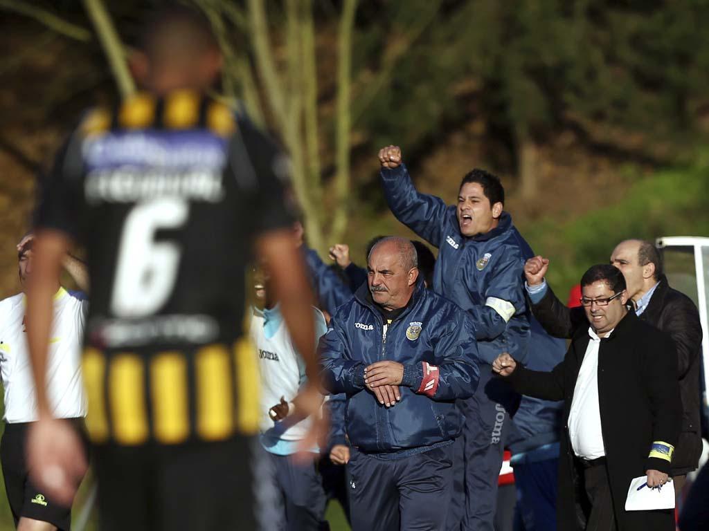 Vítor Oliveira, velha raposa soma sexta subida de divisão