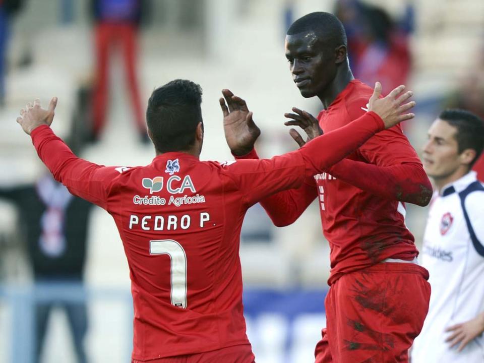Oficial: Gil Vicente contrata Avto (ex-Oliveirense) e cede três