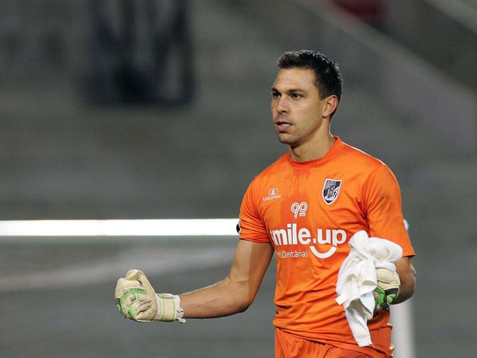 TP: Desp. Chaves-V. Guimarães, 3-1 (destaques)