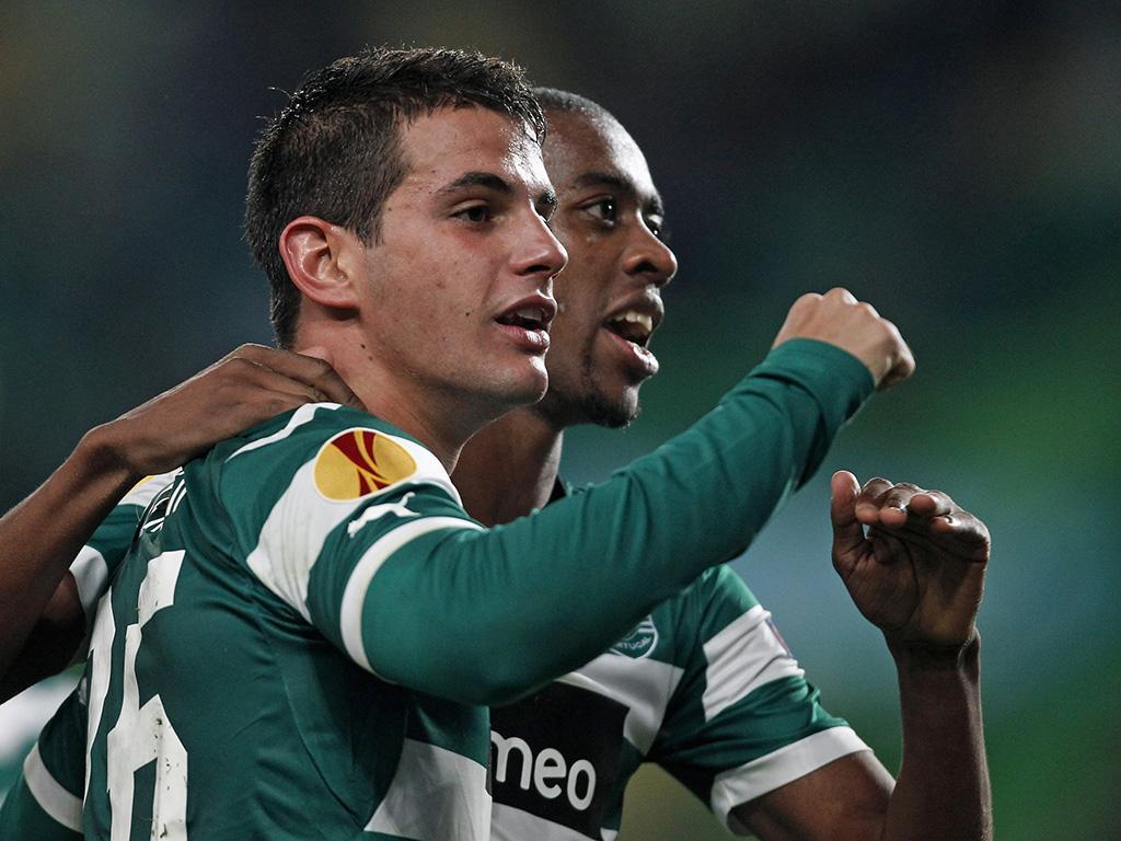 Oficial: Sporting cede Viola ao Karabükspor