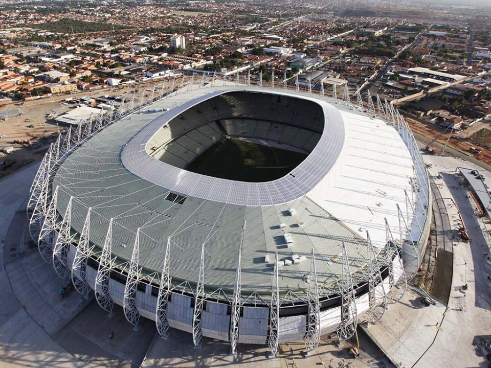 2014 World Cup Experts Network: Maisfutebol na linha da frente