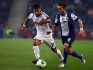 F.C. Porto vs Nacional (LUSA)