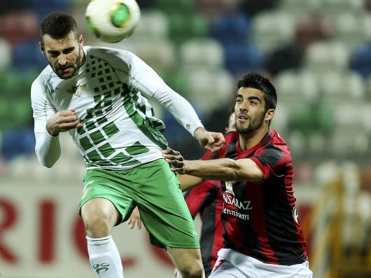 TL:Olhanense-Moreirense, 0-0 (crónica)