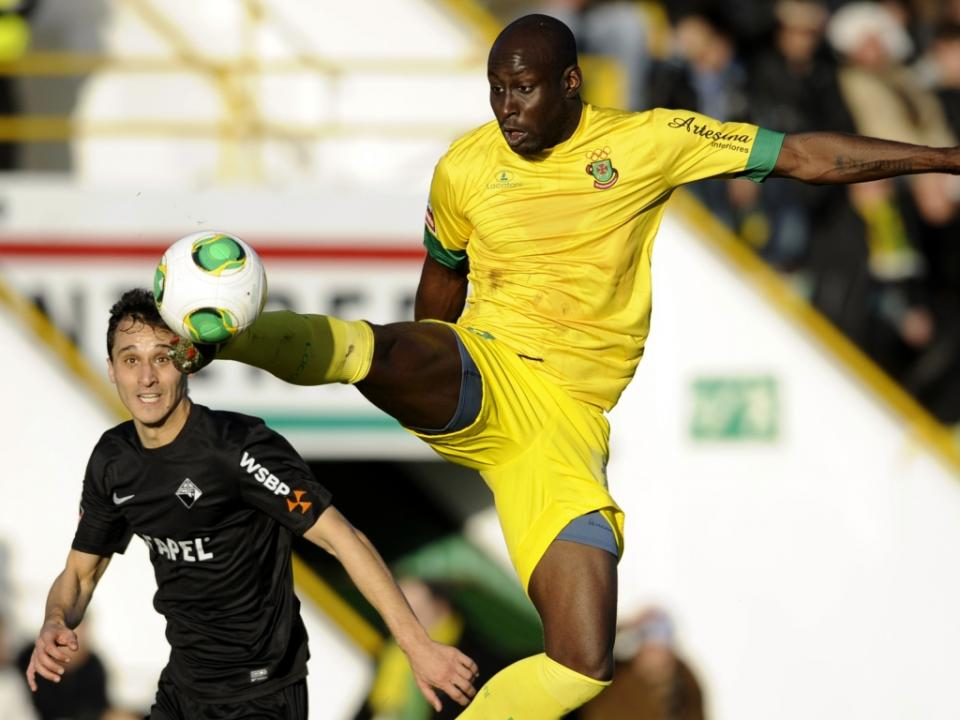 CAN 2017: Guiné de Cícero vence e mantém luta pelo apuramento