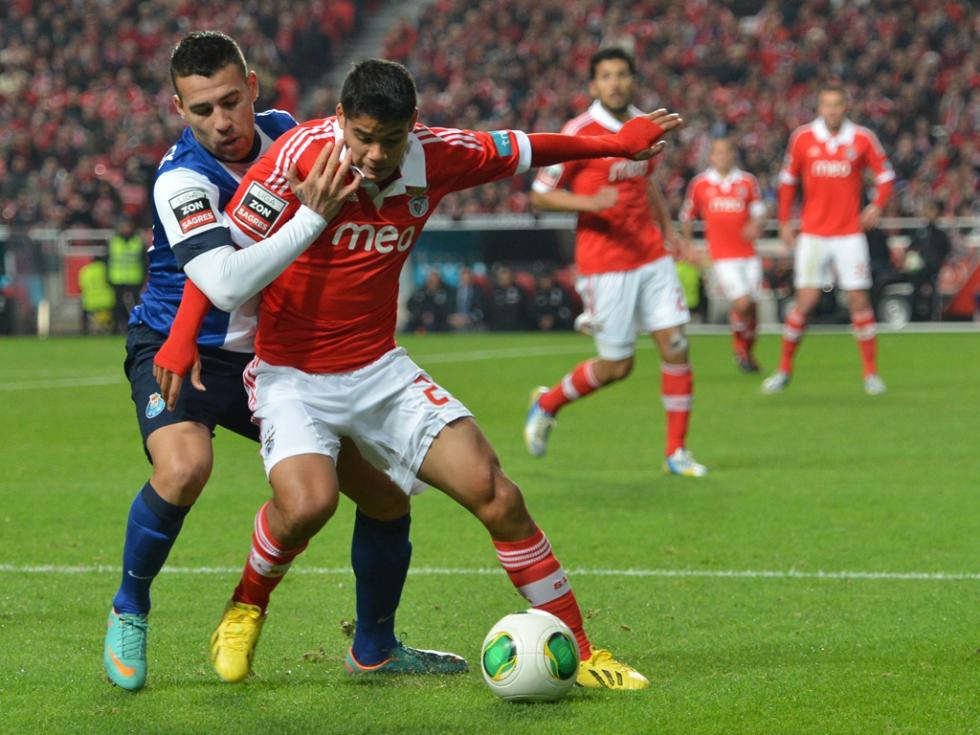 Resultado Benfica Hoje: ConversasRedondas: Liga ZON: Benfica E FC Porto Empatam A