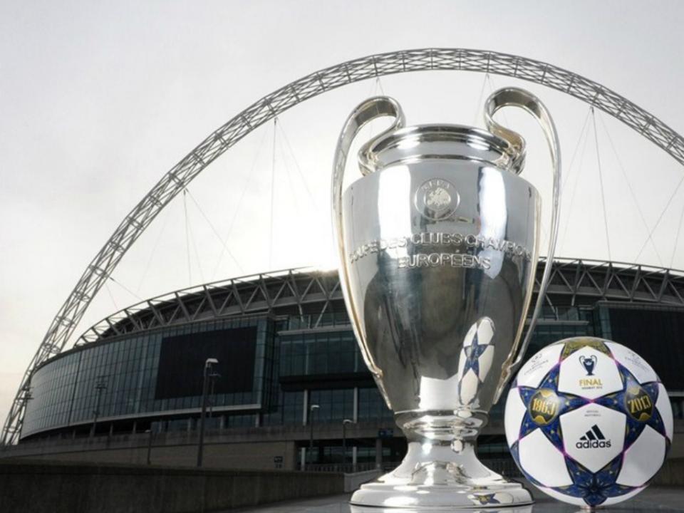Benfica e FC Porto também na Liga dos Campeões de juniores