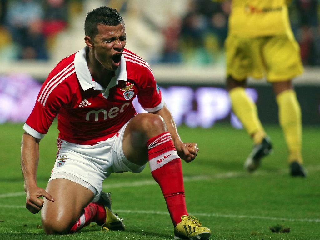 Paços de Ferreira-Benfica