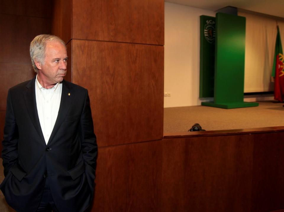 Godinho Lopes acusa Bruno de Carvalho de «gestão dolosa»