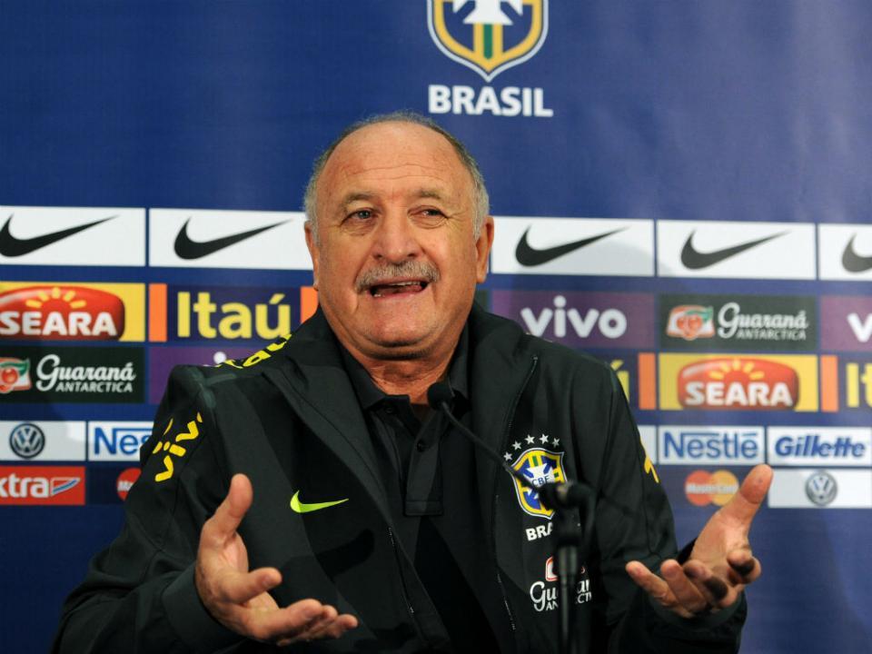 Scolari retribui elogios: «A minha segunda pátria é Portugal»