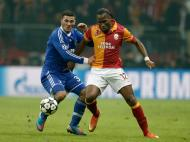 Galatasaray-Schalke
