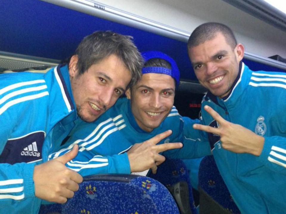 Coentrão não sai do Real Madrid, garante Ancelotti