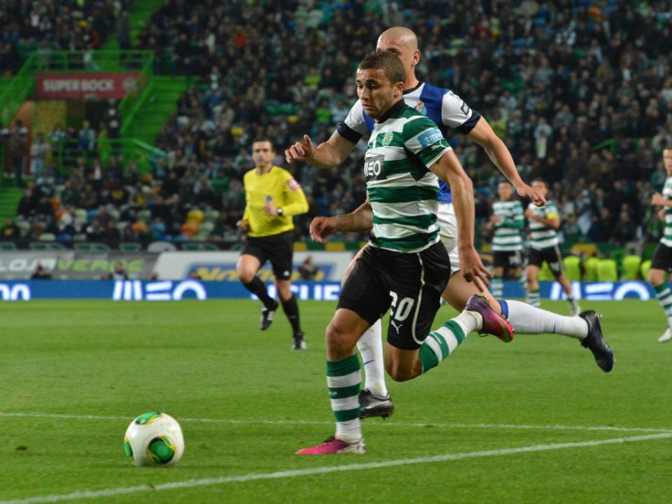Sporting explica casos de Evaldo, Elias, Bojinov e Labyad