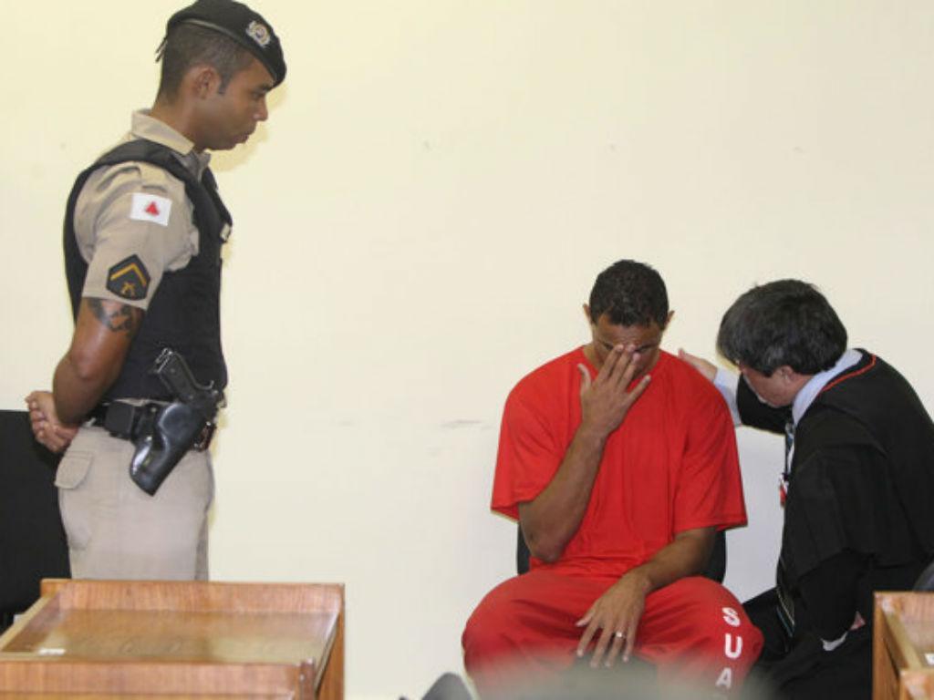 Procuradoria-Geral do Brasil quer Bruno de novo na prisão