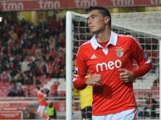 Benfica-Gil Vicente [Foto: Nuno Alexandre Jorge]