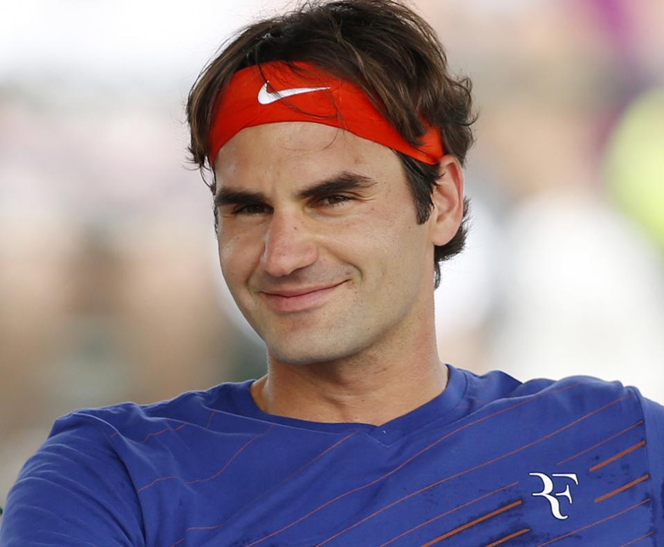 US Open: Nadal, Federer e Azarenka seguem para os oitavos