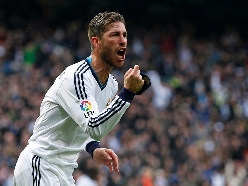 Real Madrid-Barcelona «é o duelo mais importante do mundo»