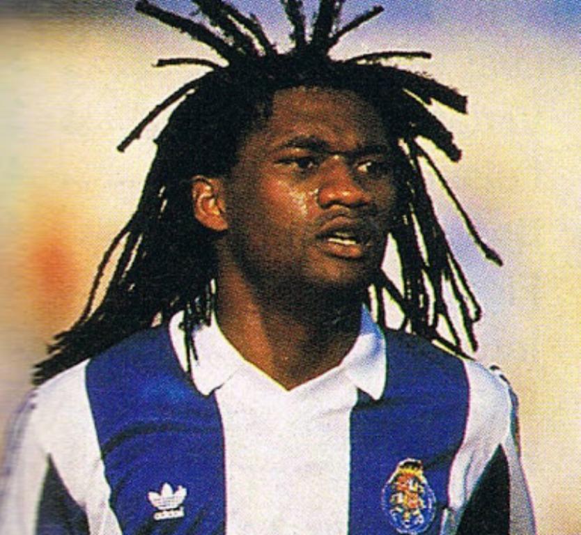 «Destino: 80's»: Kiki, o rapaz das tranças que o F.C. Porto raptou