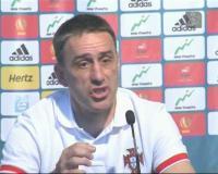 Paulo Bento: as lesões e os clubes