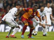 LC: Real Madrid-Galatasaray