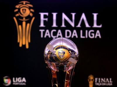 Sorteio colocou Sporting no grupo do FC Porto (e logo a abrir)