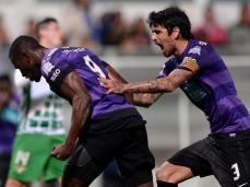 Moreirense vs FC Porto (HUGO DELGADO / LUSA)