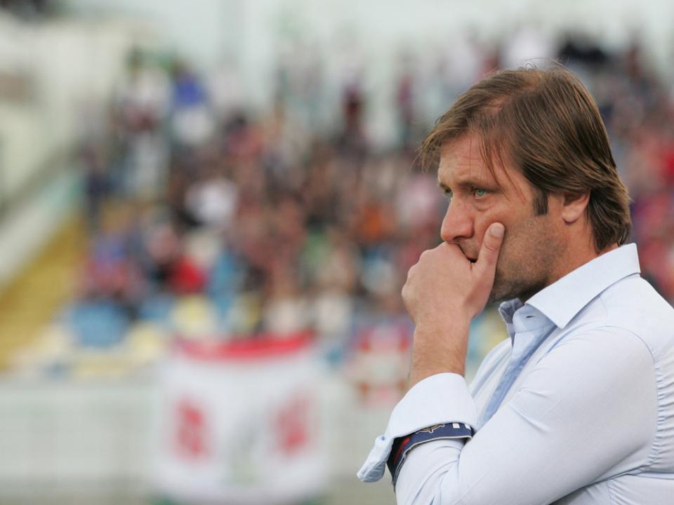 Marítimo-Olhanense, 1-1 (resultado final)