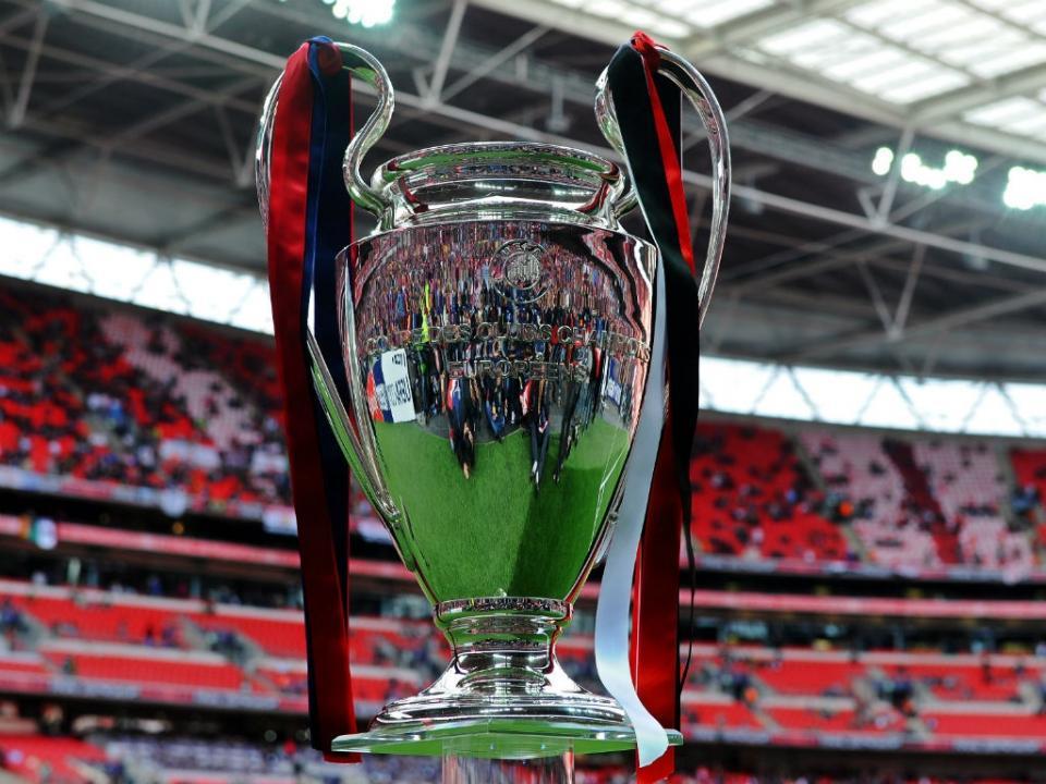 Champions: Real Madrid não pode ficar com o troféu original