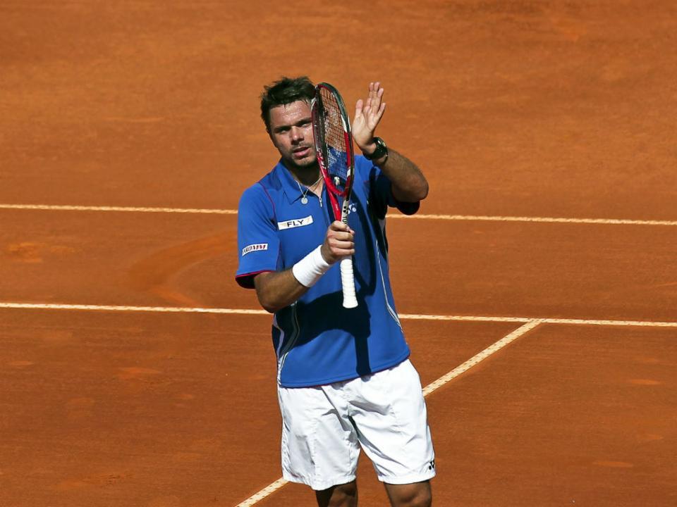 Us Open: Wawrinka «humilhou» Andy Murray