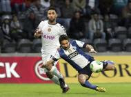 NacionalXFC Porto (Homem de Gouveia/Lusa)