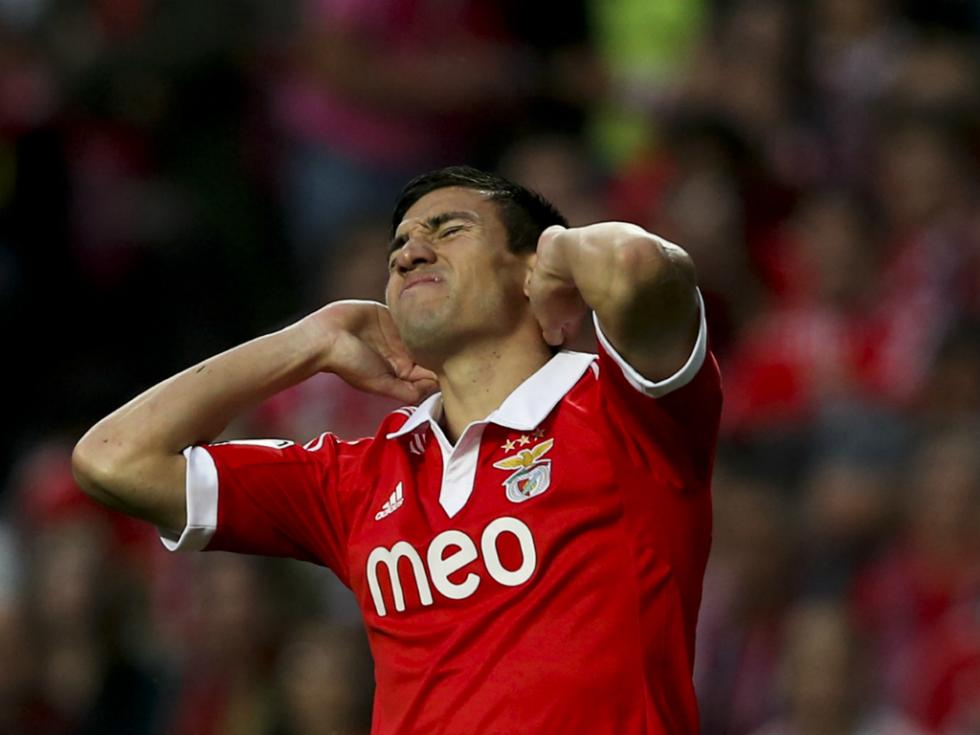 Benfica-Estoril