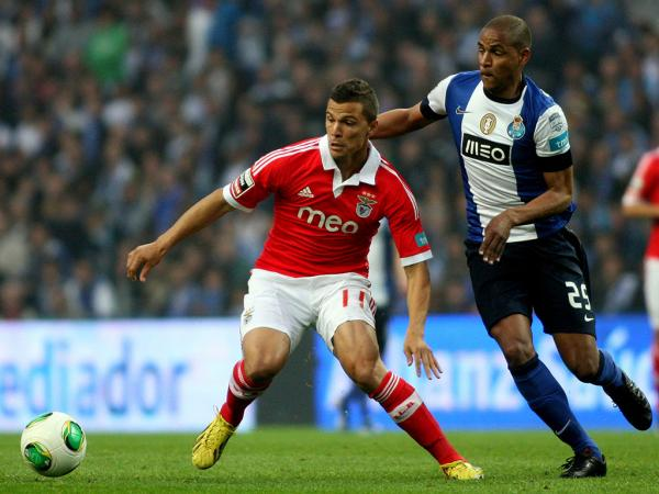 Resultado Benfica Hoje: FC Porto-Benfica, 2-1 (resultado Final)